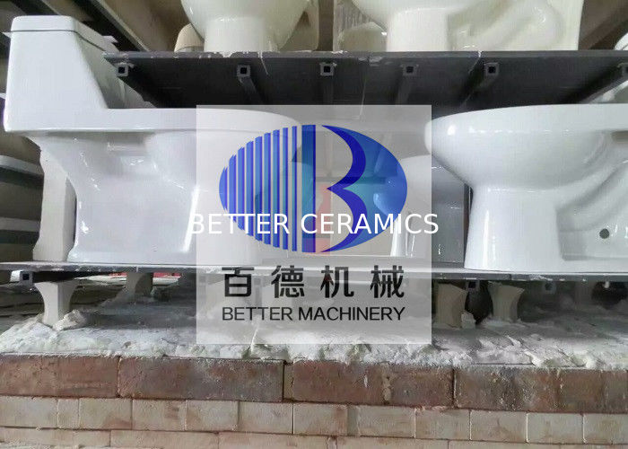Tunnel Kiln Sisic Beam High Temperature Resistance No Bending Deformation